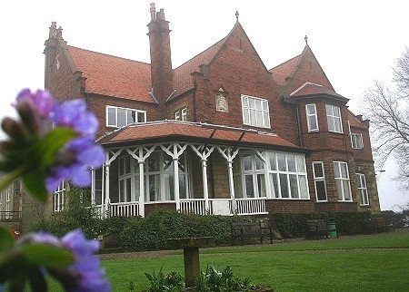 Cober Hill Guesthouse
